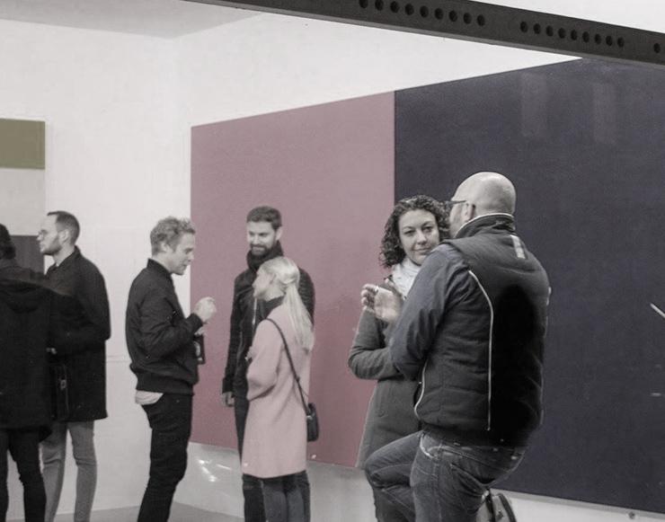 Centercourt.Gallery
